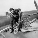 P-51D – Floogie II – 44-14245