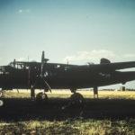 B-25 - Miss Nashville - 42-53357