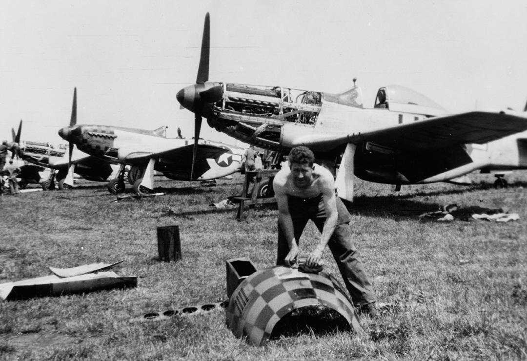 motor fw 190
