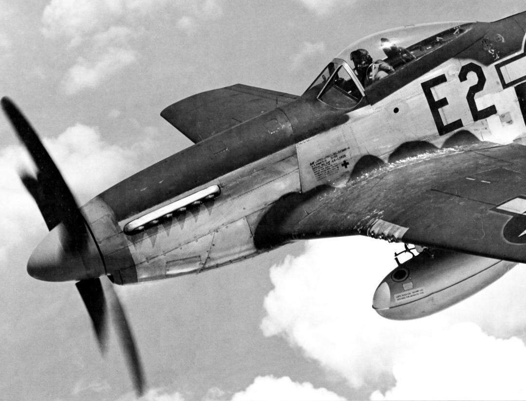 P-51D – 44-13926