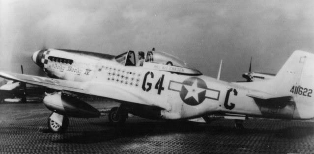 """P-51 """"Nooky Booky IV"""""""