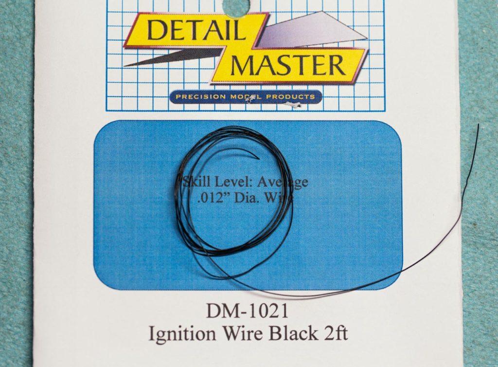 Detail Master Wire