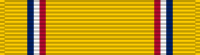 American Defense Service Medal Ribbon