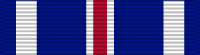 Distinguished Flying Cross Medal Ribbon