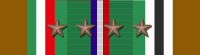 European-African-Middle-Eastern Campaign Ribbon
