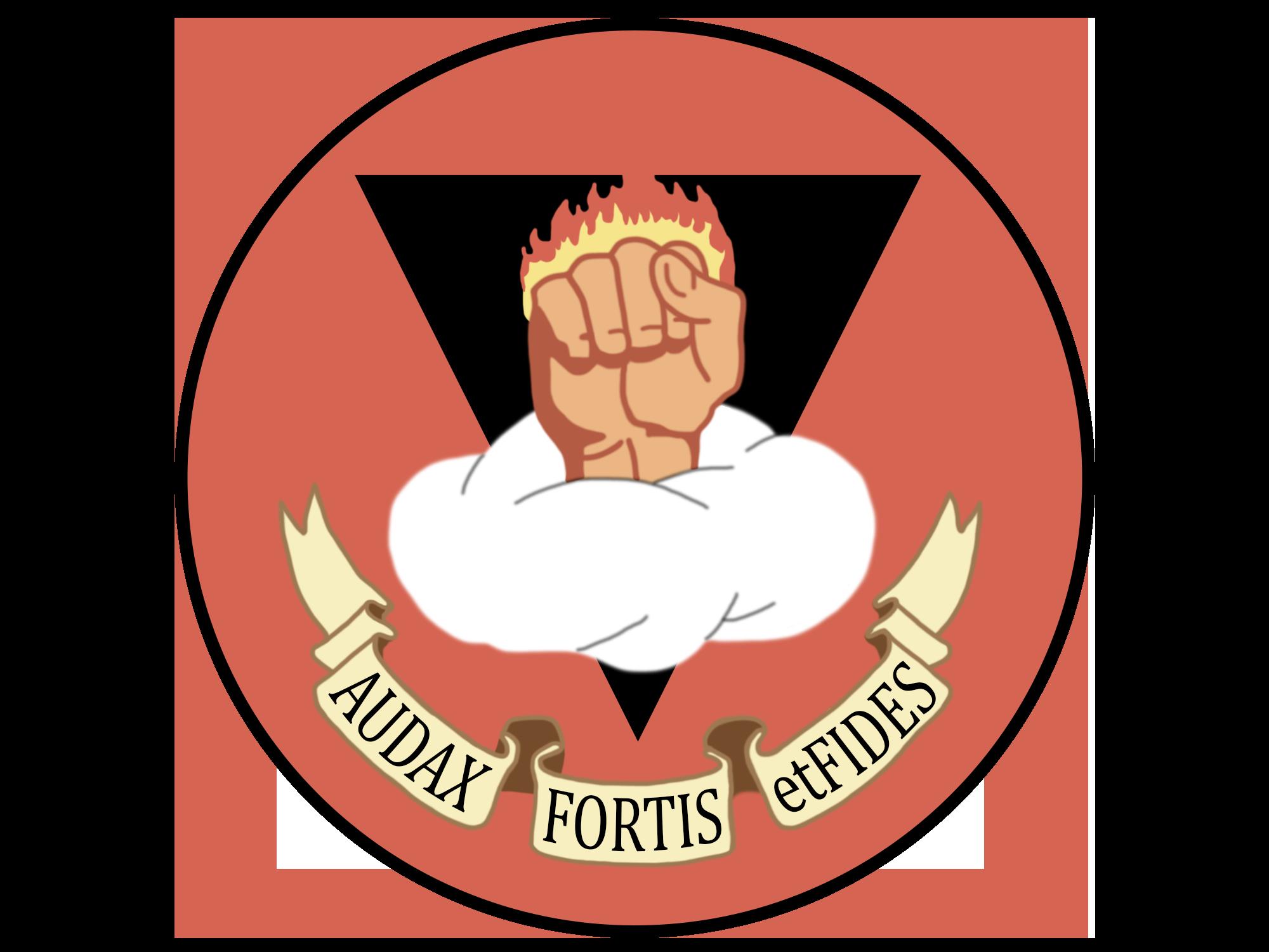 505th Fighter Squadron Insignia