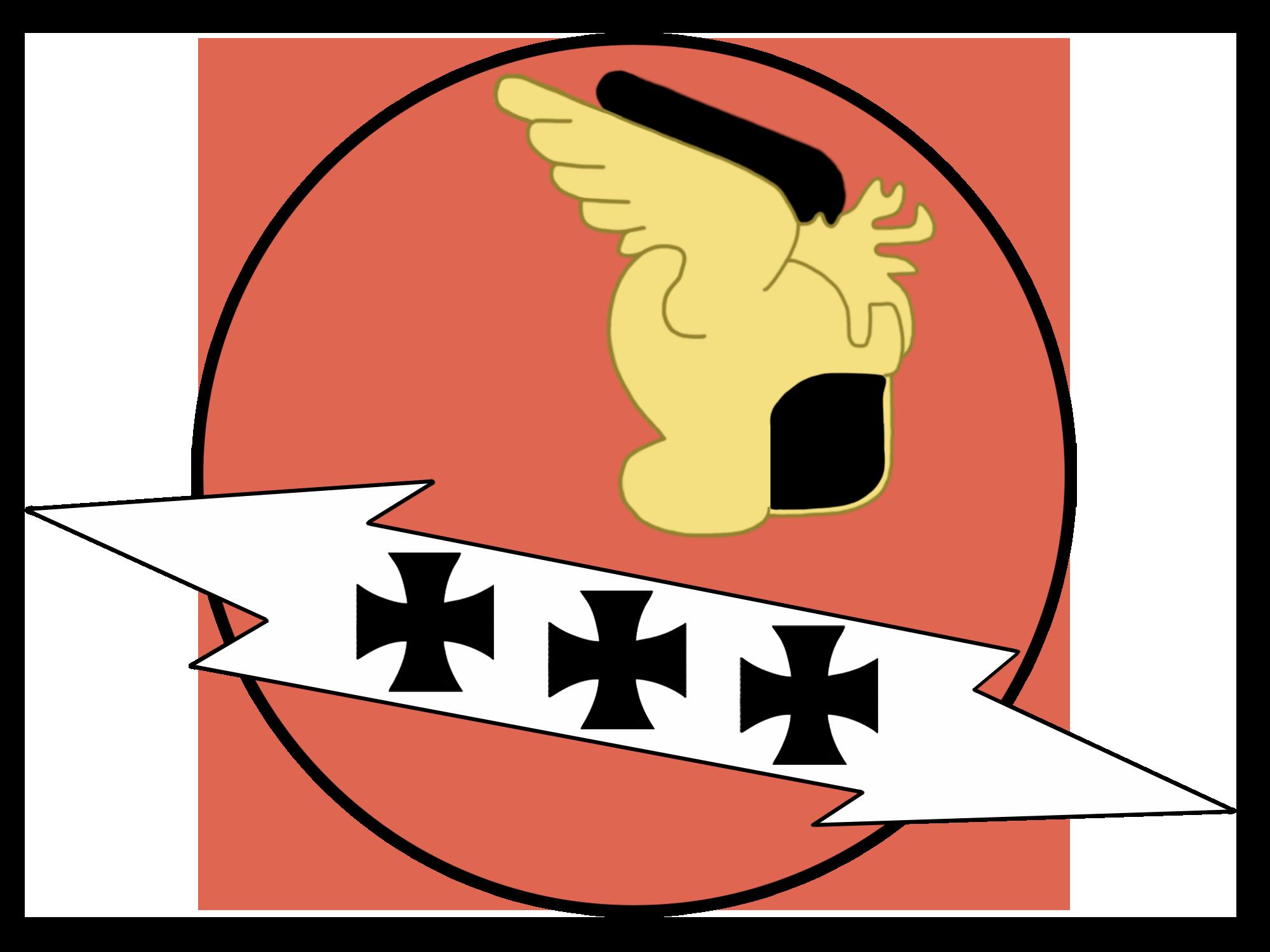 82nd Fighter Squadron Insignia